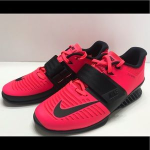 NEW Nike Romaleo 3 Mens Weightlifting Training 9